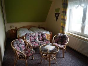 Hotel Restaurant Wattenschipper, Hotely  Nordholz - big - 8