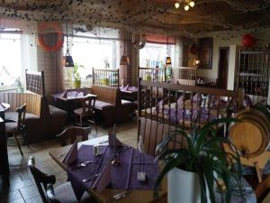 Hotel Restaurant Wattenschipper, Hotely  Nordholz - big - 44