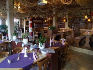 Hotel Restaurant Wattenschipper, Hotely  Nordholz - big - 46