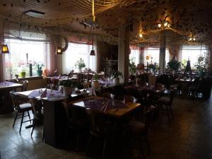 Hotel Restaurant Wattenschipper, Hotely  Nordholz - big - 43