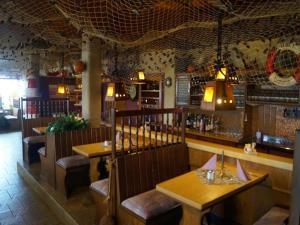 Hotel Restaurant Wattenschipper, Hotely  Nordholz - big - 41