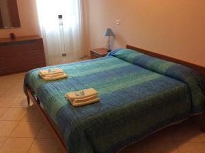 Bed and Breakfast Il Parco dell'Orso, Guest houses  Pizzone - big - 8