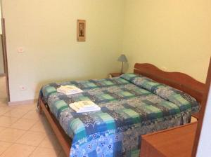 Bed and Breakfast Il Parco dell'Orso, Гостевые дома  Pizzone - big - 9
