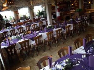 Hotel Restaurant Wattenschipper, Hotely  Nordholz - big - 37