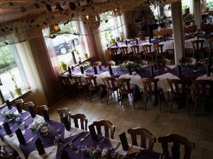 Hotel Restaurant Wattenschipper, Hotely  Nordholz - big - 11