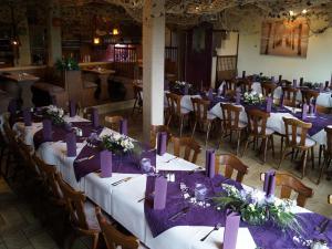 Hotel Restaurant Wattenschipper, Hotely  Nordholz - big - 38