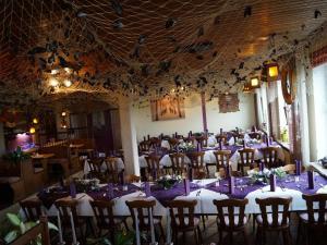 Hotel Restaurant Wattenschipper, Hotely  Nordholz - big - 12