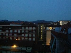 Il Sole e La Luna, Penzióny  Turín - big - 46