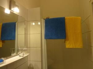 Du Russel Suite, Апартаменты  Баден-Баден - big - 48