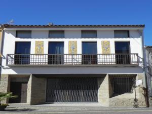 La Puerta de la Villa