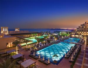 Курортная гостиница «Rixos Bab Al Bahr - Ultra All Inclusive», Рас-эль-Хайма