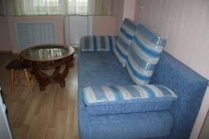 Apartment Tolbyhina 17A