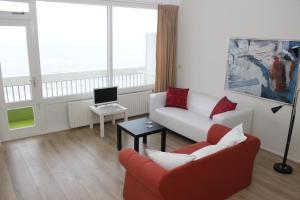 Hotel Appartment Seaview(Zandvoort)