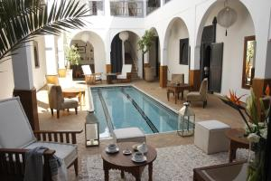 Riad Utopia Suites And Spa