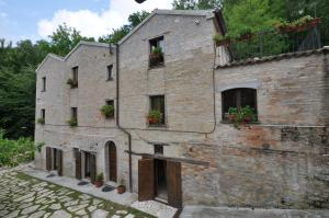 Vecchia Fornace Paradiso, Bed and Breakfasts  Santa Vittoria in Matenano - big - 8