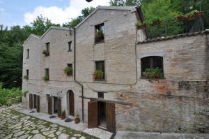 Vecchia Fornace Paradiso, B&B (nocľahy s raňajkami)  Santa Vittoria in Matenano - big - 8