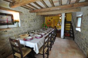 Vecchia Fornace Paradiso, Bed and Breakfasts  Santa Vittoria in Matenano - big - 25