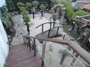 Bonsai Family Residence, Affittacamere  Sintra - big - 60