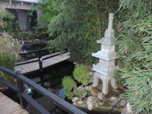 Bonsai Family Residence, Affittacamere  Sintra - big - 19