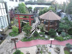 Bonsai Family Residence, Affittacamere  Sintra - big - 68