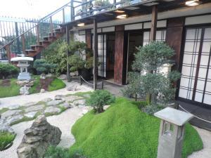 Bonsai Family Residence, Affittacamere  Sintra - big - 20