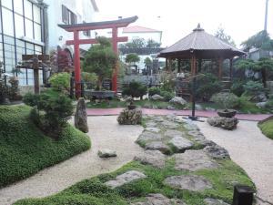 Bonsai Family Residence, Affittacamere  Sintra - big - 21