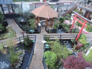 Bonsai Family Residence, Affittacamere  Sintra - big - 81