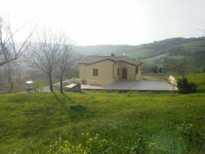 Casale Montesicuro