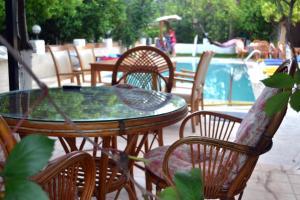 obrázek - Ipek Hotel Camyuva