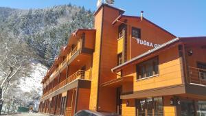 Узунгёль - Uzungol Tugra Hotel