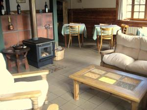Hosteria Verena´s Haus, Penziony – hostince  Villa La Angostura - big - 19