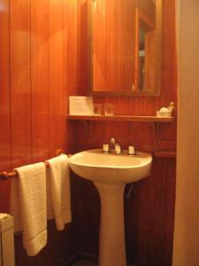 Hosteria Verena´s Haus, Penziony – hostince  Villa La Angostura - big - 2