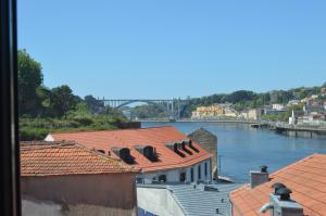 Lake Apartments, Appartamenti  Vila Nova de Gaia - big - 28