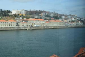 Lake Apartments, Appartamenti  Vila Nova de Gaia - big - 25