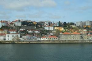Lake Apartments, Appartamenti  Vila Nova de Gaia - big - 26
