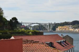 Lake Apartments, Appartamenti  Vila Nova de Gaia - big - 29