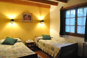 Hosteria Verena´s Haus, Penziony – hostince  Villa La Angostura - big - 4