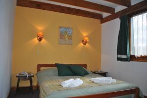 Hosteria Verena´s Haus, Penziony – hostince  Villa La Angostura - big - 17
