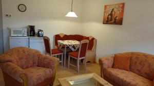 Waldblick, Apartments  Baiersbronn - big - 8
