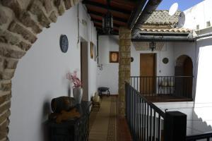 obrázek - Casa Rural Las Cadenas del Cananeo