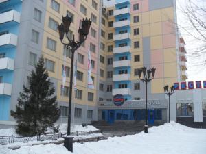 Отель Сфера - фото 2