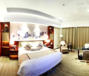 America's Best Rixin International Hotel Reviews