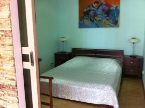 Hotel Dania, Locande  Privetnoye - big - 14