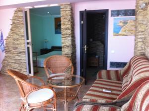 Hotel Dania, Locande  Privetnoye - big - 22