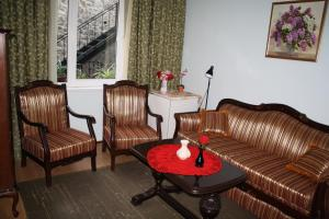Hotel Dania, Locande  Privetnoye - big - 24