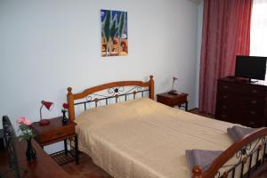 Hotel Dania, Locande  Privetnoye - big - 31