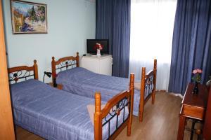 Hotel Dania, Locande  Privetnoye - big - 35
