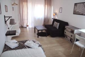 Iron Bridge Accommodation, Aparthotels  Rome - big - 46