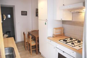 Iron Bridge Accommodation, Aparthotels  Rome - big - 43