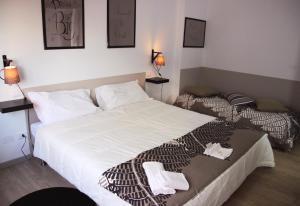 Iron Bridge Accommodation, Aparthotels  Rome - big - 23